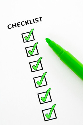 checklist CGV e-commerce